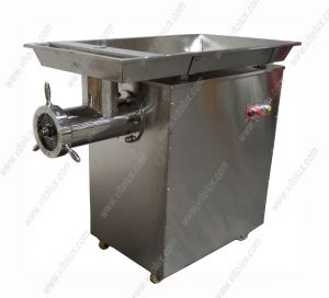 5,5 KW NEW PROFESSIONAL THREE PHASE Meat Grinder BRT-52 - STAINLESS STEEL