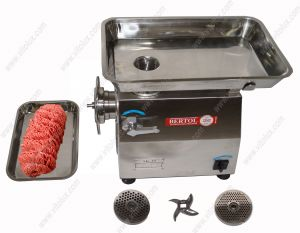 Professional Meat mincer 32 HD / 2,2 KW - STAINLESS STEEL